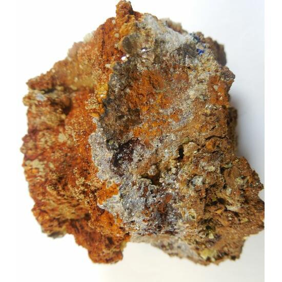 Meisserite & Iodargyrite