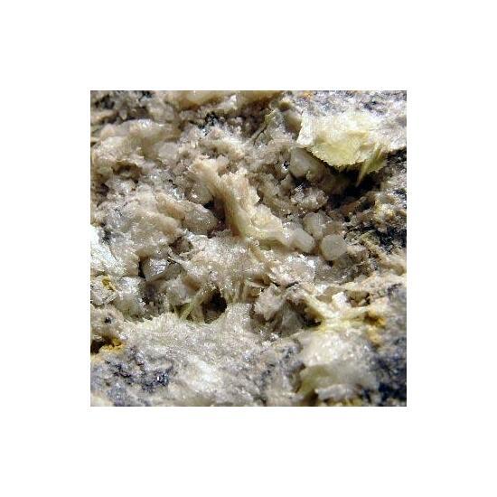 Cerussite Psm Hydrocerussite