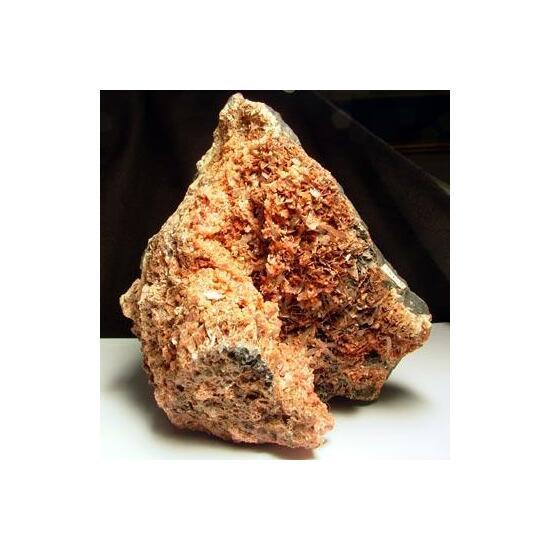 Ephesite & Mangan-diaspore