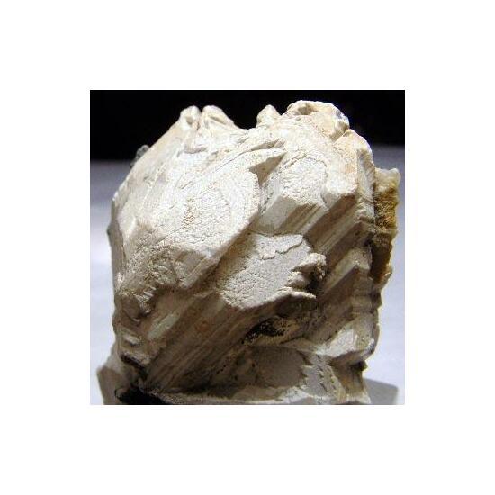 Hydrocerussite & Cerussite