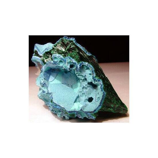 Malachite Shattuckite & Chrysocolla