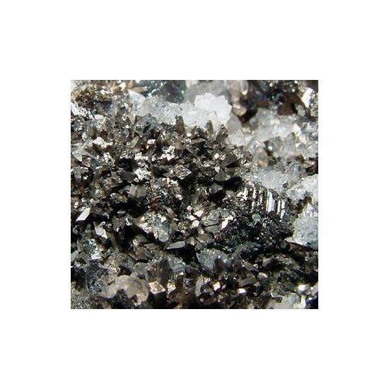 Sphalerite & Arsenopyrite