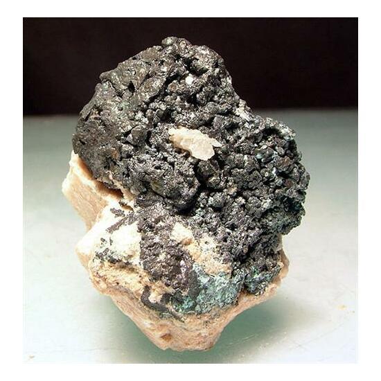 Bornite & Chalcocite