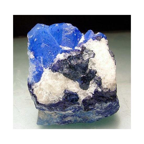 Sodalite Psm Nepheline With Sodalite