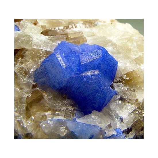 Sodalite Psm Nepheline & Phlogopite