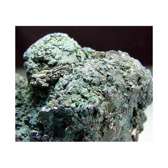 Chalcocite & Bornite