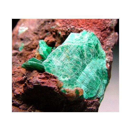 Chalcophyllite