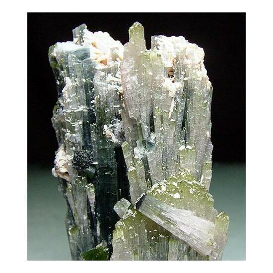 Elbaite Lepidolite & Cleavelandite