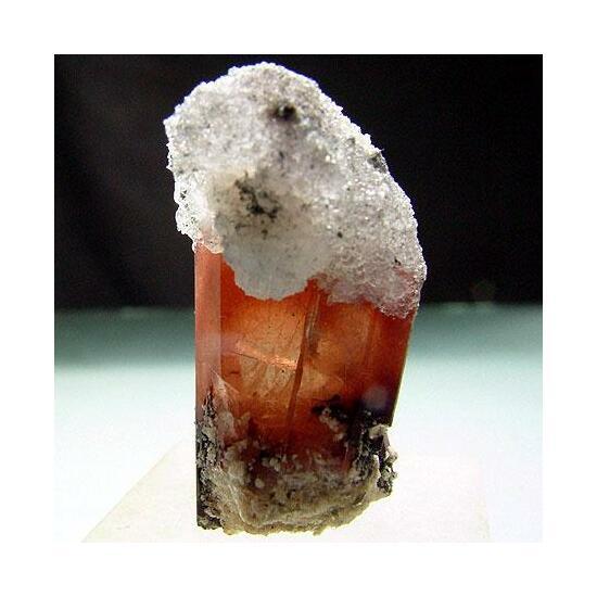 Topaz & Hyalite Opal