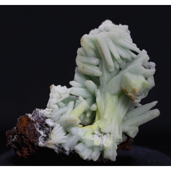 Plumbogummite Psm Pyromorphite