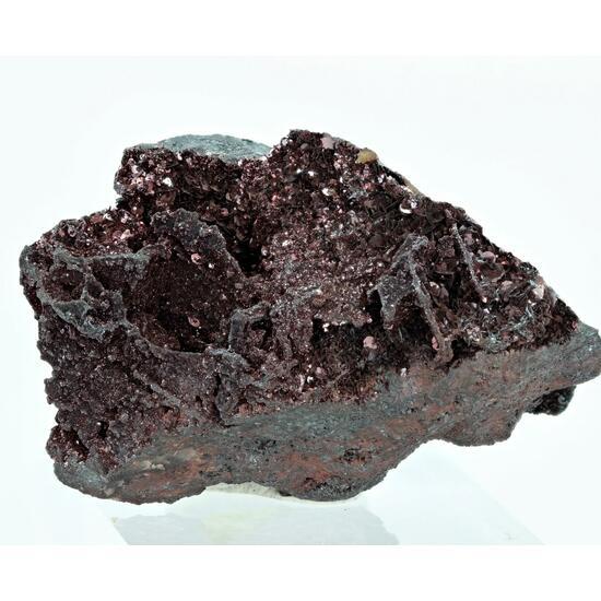 Lepidocrocite & Goethite