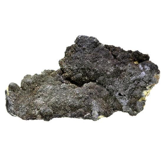 Safflorite & Allemontite