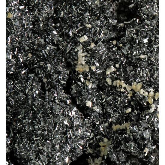 Pyrolusite & Coronadite