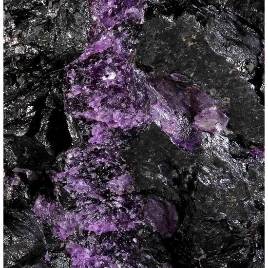 Chromite & Kämmererite