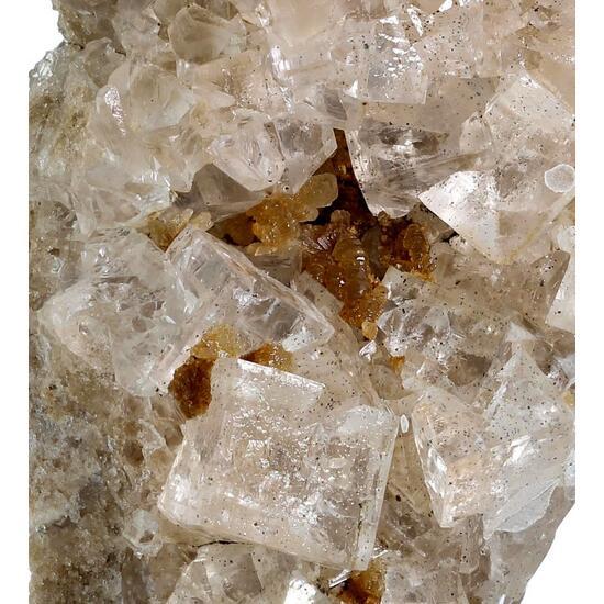 Fluorite & Hemimorphite