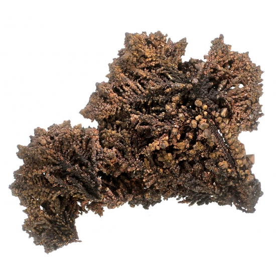 Native Copper Psm Cuprite