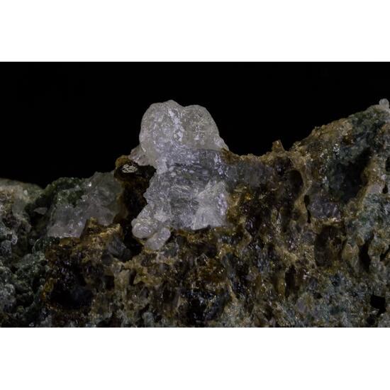 Scheelite Vesuvianite Diopside & Grossular