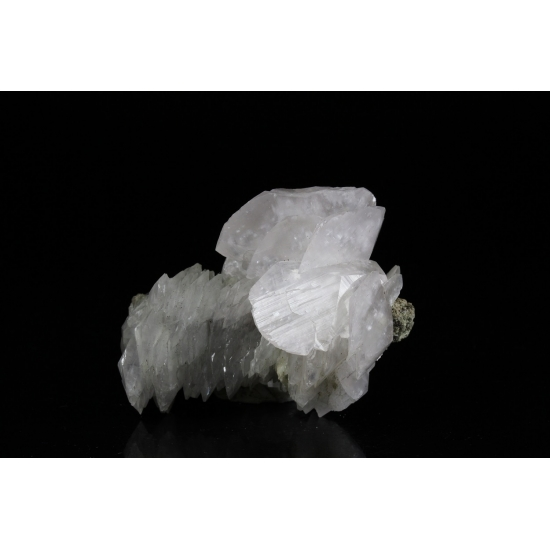 Calcite With Sand-Calcite