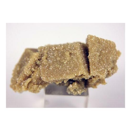 Siderite Psm Calcite