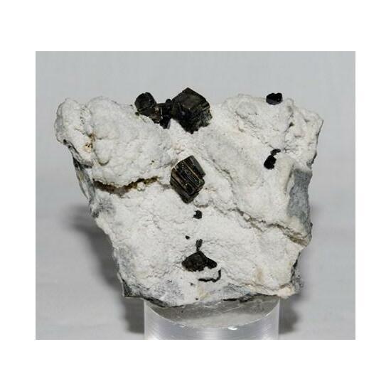 Bournonite & Sphalerite