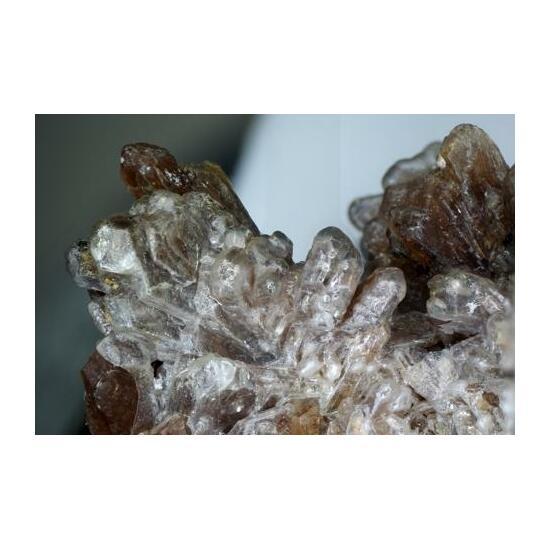 Eosphorite & Hyalite