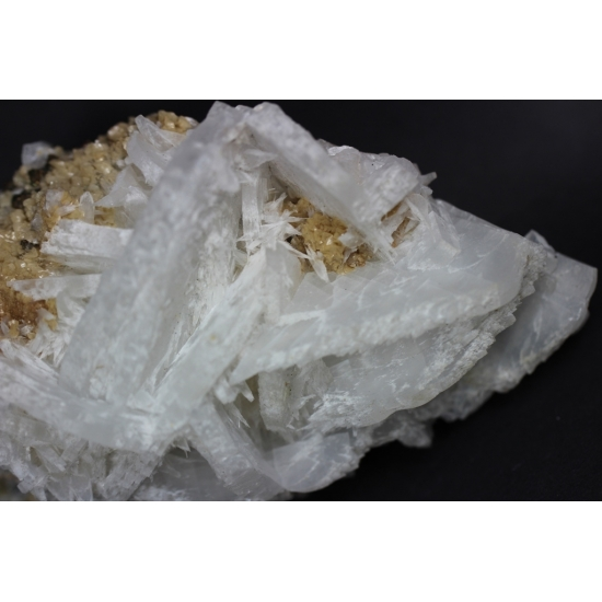 Anhydrite Pyrite & Dolomite