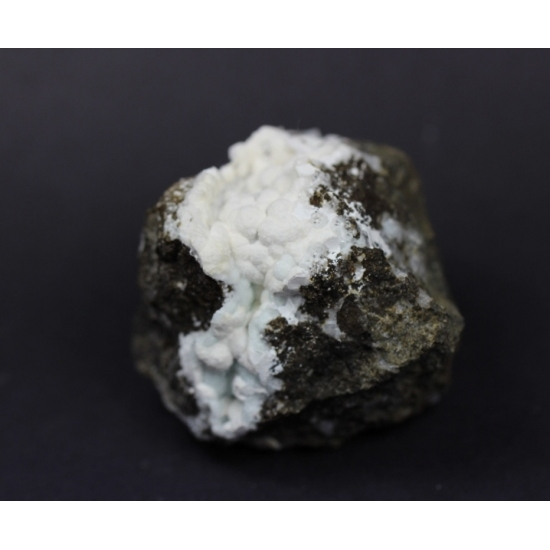 Tacharanite & Phillipsite