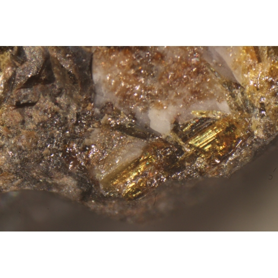 Sarkinite