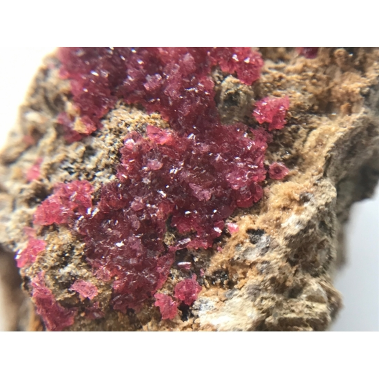 Spherocobaltite