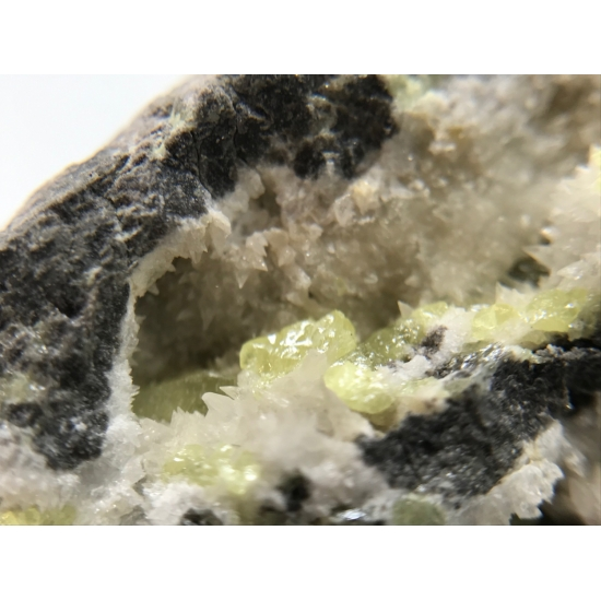 Sulphur