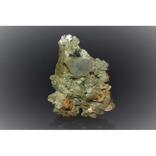 Hydroxylherderite
