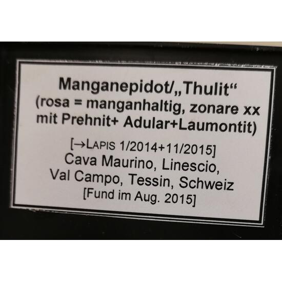 Piemontite