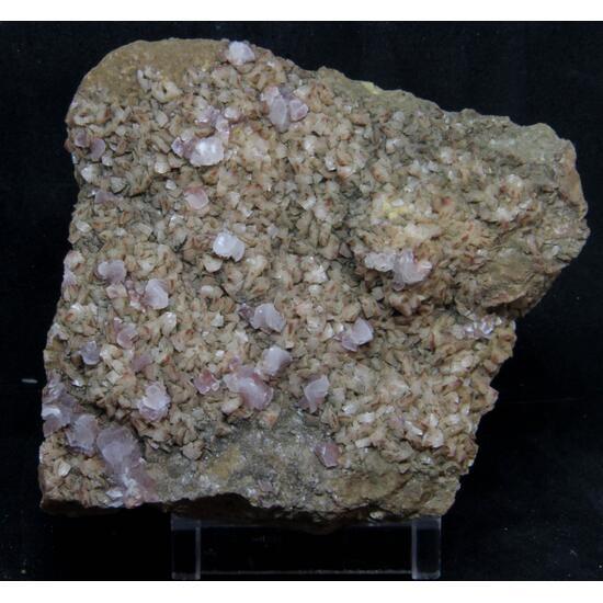 Dolomite & Calcite