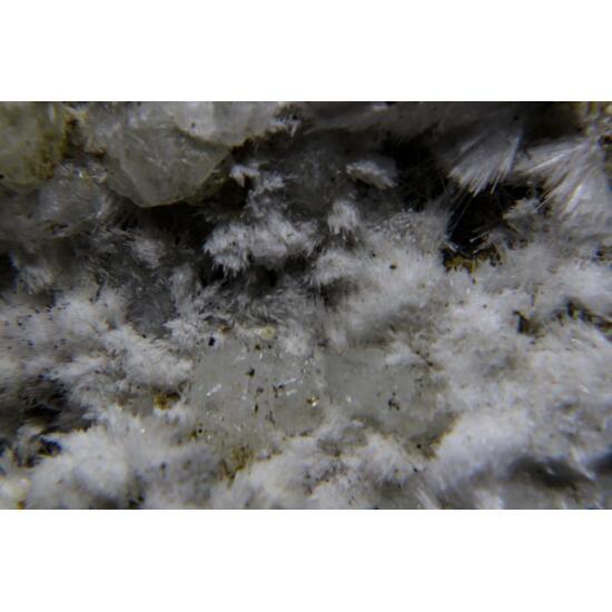 Chabazite & Mesolite