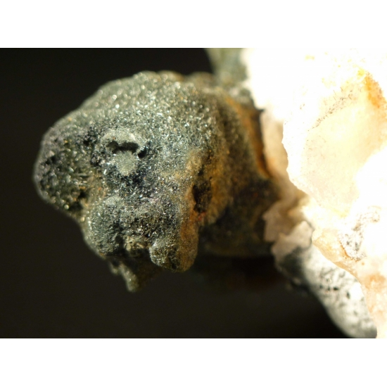 Hyalite On Foitite