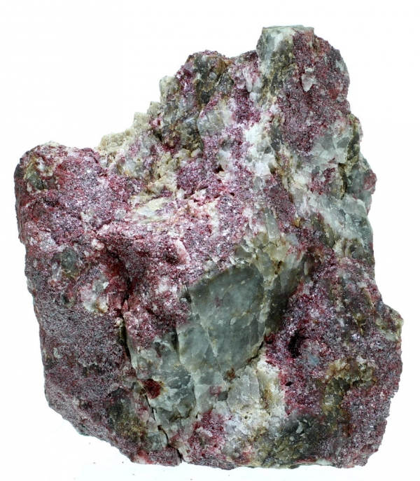 Content image: From the Oldest Mining Area on Earth?
