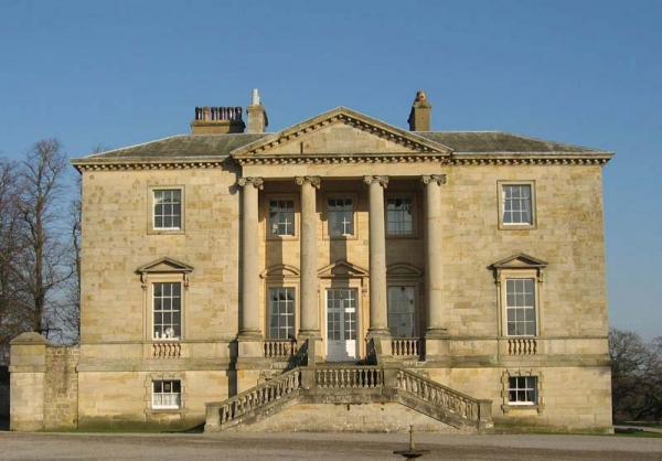 Content image: The Constable Burton Hall Collection