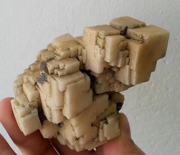 Content image: Dolomite Techno-Bricks