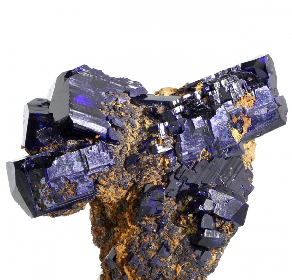 Content image: Azurite Find From The Shed