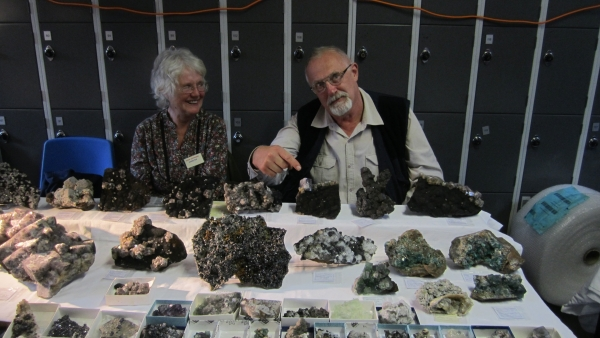Content image: Bakewell Show 2015