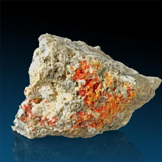 Photos: Did you ever see a mineral specimen from Albania?